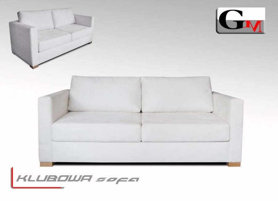 Sofa Klubowa