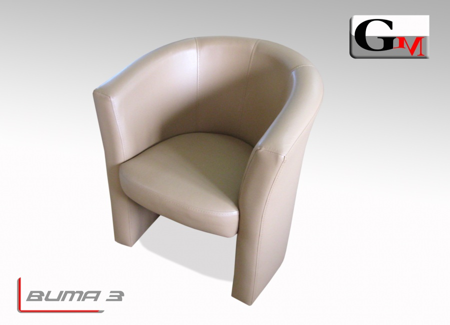 Fotel Buma 3