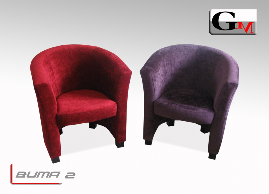 Fotel Buma 2