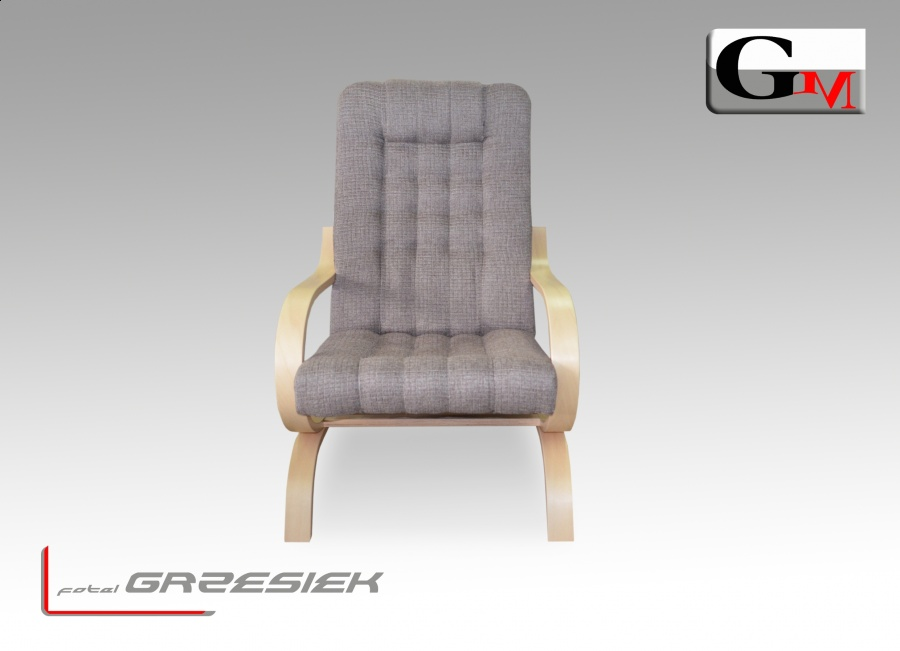 Fotel Grzesiek