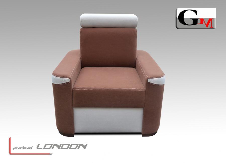 Fotel London