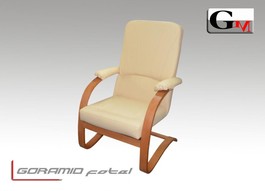 Fotel Goramid