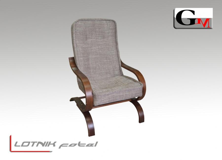 Fotel Lotnik