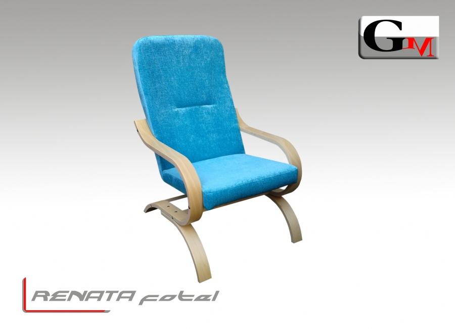 Fotel Renata