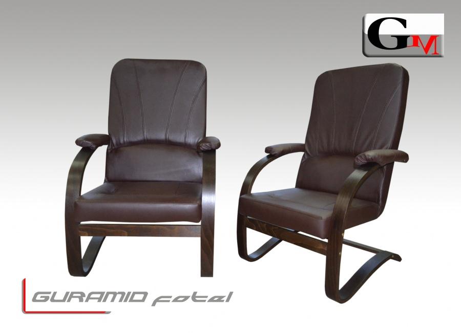 Fotel Guramid