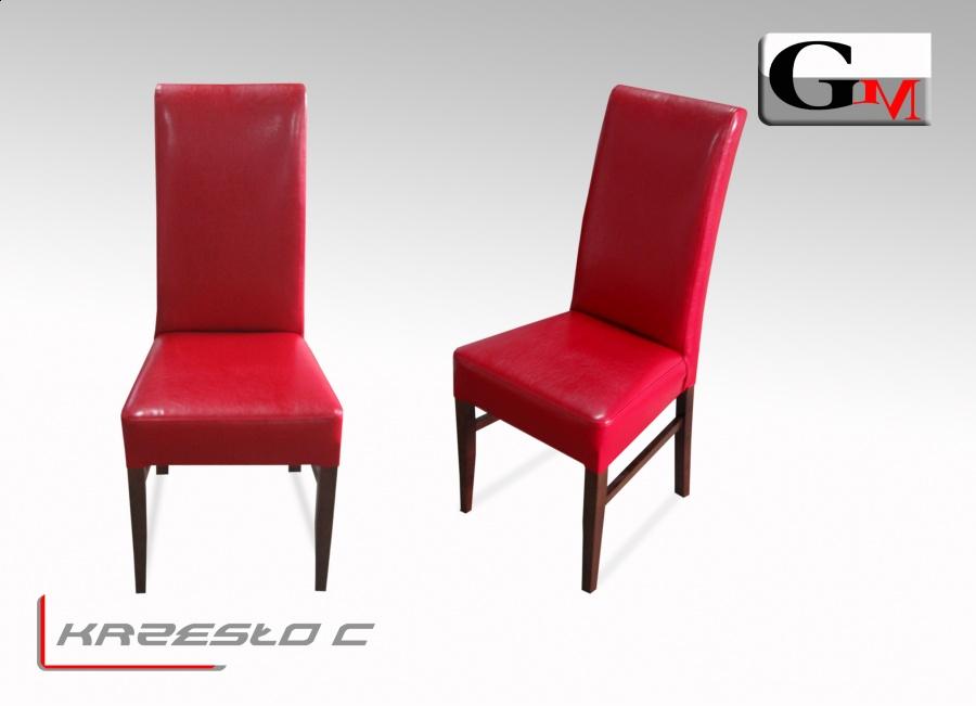 Krzesło C