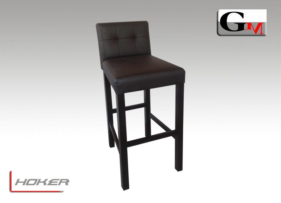 Krzesło Hoker