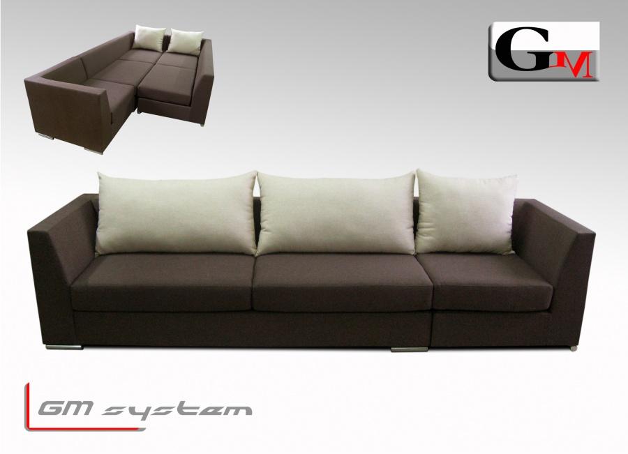 Sofa GM System