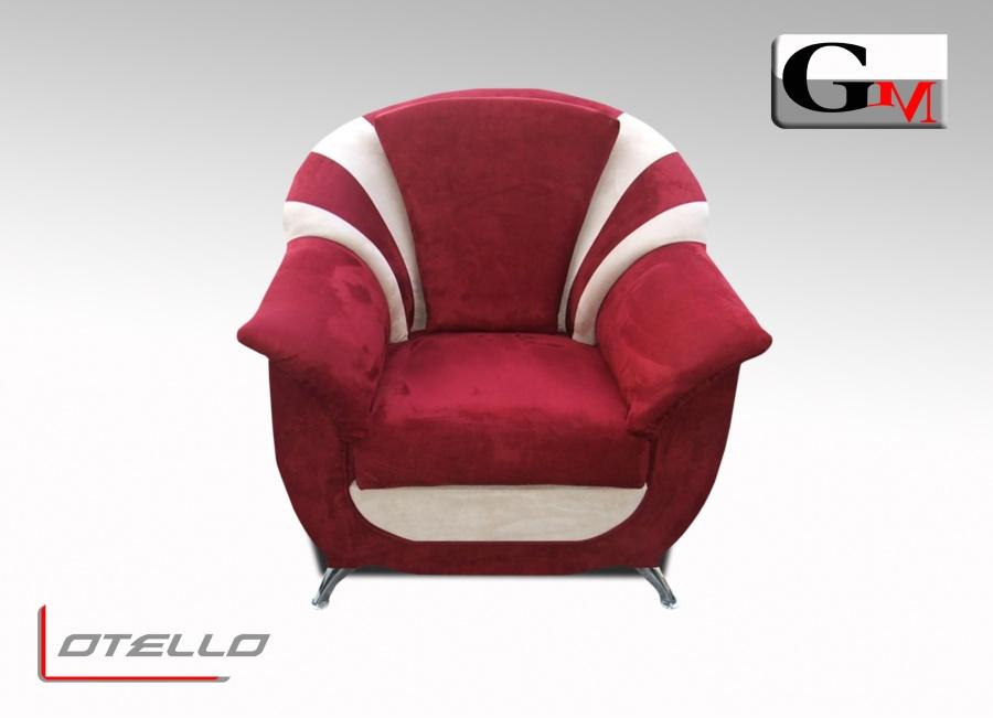 Fotel Otello