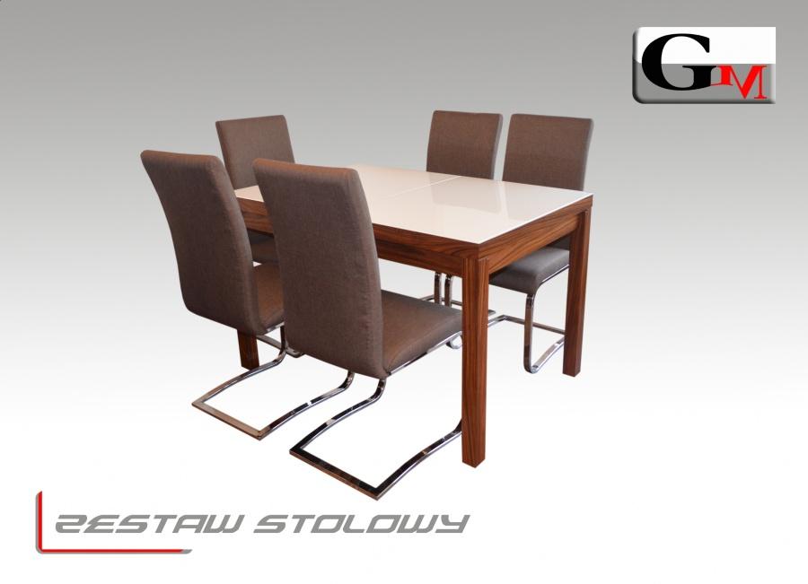 Zestaw stołowy